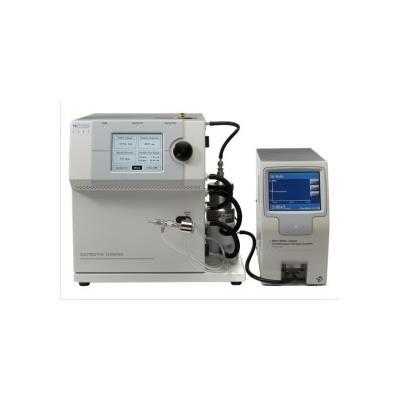 美国TSI 扫描电迁移率粒径谱仪(SMPS-3938)