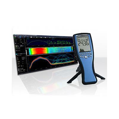 电磁辐射测试仪 NF5035S NEW (1Hz-1MHz/30MHz)