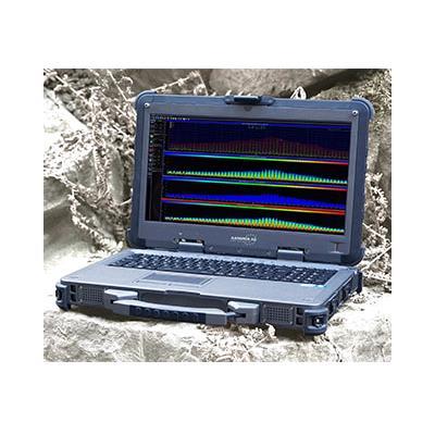 军用频谱分析仪 HF XFR PRO (1MHz-9.4GHz)