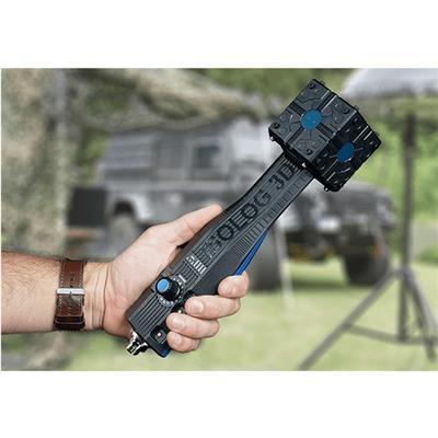 手持式测向天线IsoLOG 3D Mobile 9060