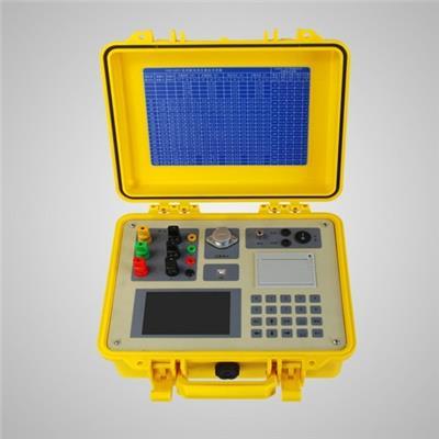 雷泰克RAY827B变压器容量特性测试仪