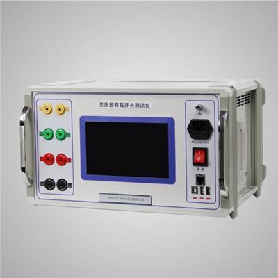 雷泰克 RAY826A变压器有载开关测试仪