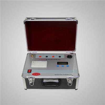 雷泰克 RAY823H直流电阻测试仪