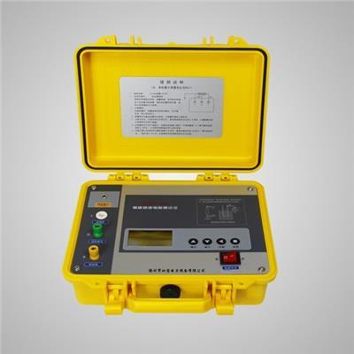 雷泰克 RAY835A智能绝缘电阻测试仪
