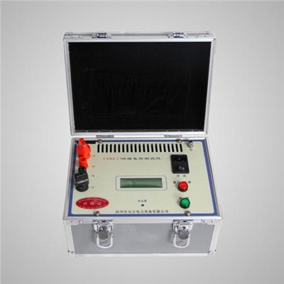 雷泰克  RAY833A回路电阻测试仪