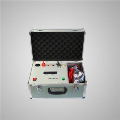 雷泰克 RAY833D回路电阻测试仪