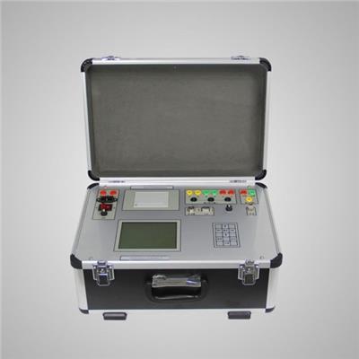 雷泰克  RAY831B高压开关机械特性测试仪