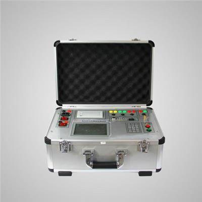 雷泰克  RAY831D高压开关机械特性测试仪