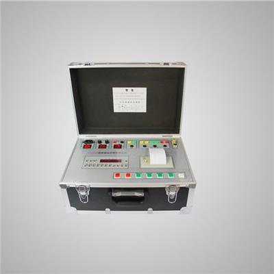 雷泰克  RAY831F高压开关机械特性测试仪
