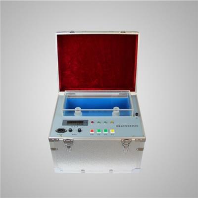 雷泰克  RAY861A绝缘油介电强度测试仪