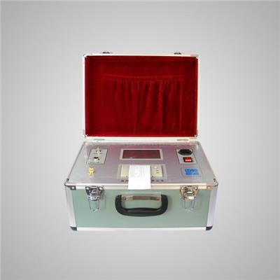 雷泰克RAY871A氧化锌避雷器测试仪
