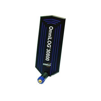 全向宽频天线 OmniLOG30800 (300MHz-8GHz)
