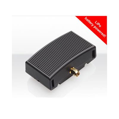 40dB宽带前置放大器 UBBV1 (1MHz-1GHz)
