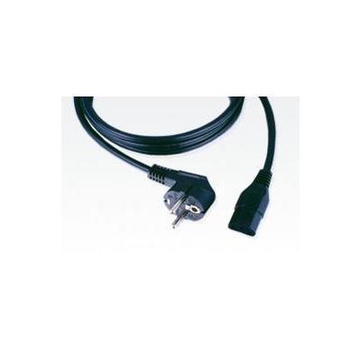 屏蔽电源线 2米