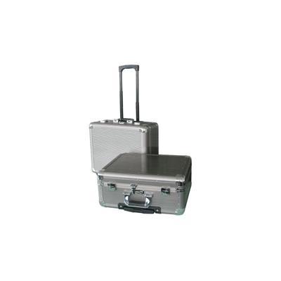 世达工具SATA铝合金拉杆箱24