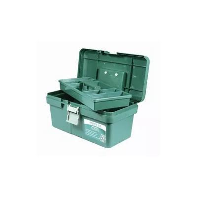 世达工具SATA塑料工具箱16''95162