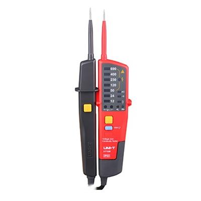 UNI-T优利德UT18D电压及连续性测试仪