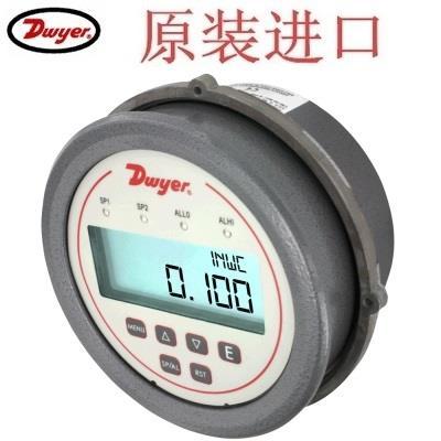 德威尔Dwyer   DH3 数显差压控制器 输出/显示/开关
