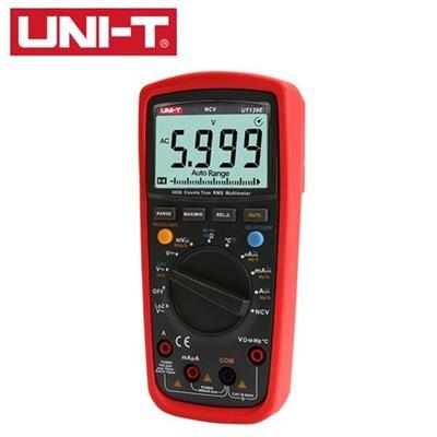 优利德 高精度数显表万能表UT139E