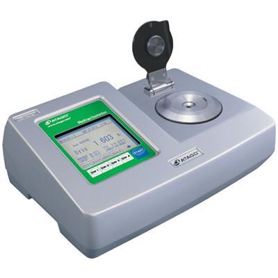爱拓atagoRX-DD7α -tea 全自动台式数显折光仪(低浓度 特殊标度)