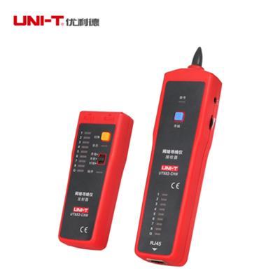 优利德UT682 寻线仪 寻线器 测线仪 电话查线器 网线查线仪