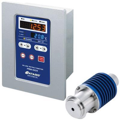 爱拓atago  PRM-100α在线折光仪(高性价比)