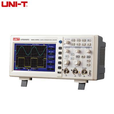 优利德UTD2000L系列数字存储示波器UTD2025CL