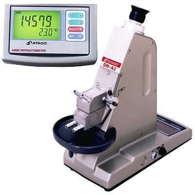 爱拓atago  DR-A1数显阿贝折光仪