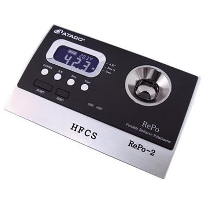 爱拓atago  RePo-2高果糖浆HFCS折光旋光仪