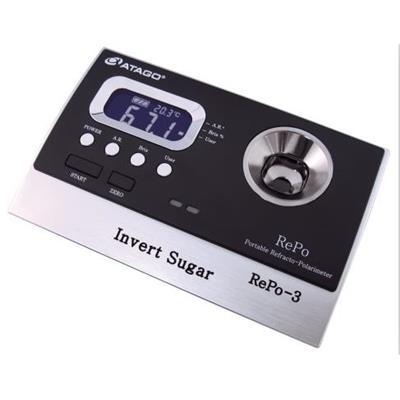 爱拓atagoRePo-3转化糖折光旋光仪