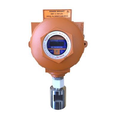 科尔康crowcon 高温型碳氢气体检测器Xgard Bright/NMP探测器