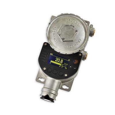 科尔康crowcon 智能型气体探测器Xgard IQ