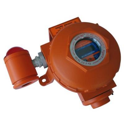 科尔康crowcon 多功能显示型气体探测器Xgard Bright