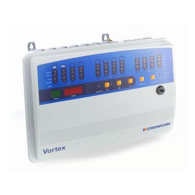 科尔康crowcon 气体检测控制器Vortex