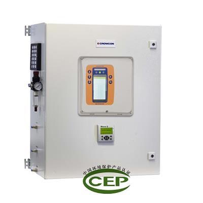 科尔康crowcon VOCs/臭氧采样监测(PID&FID)