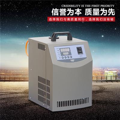 ykky牌冷却水循环机LX-150  小型冷水机