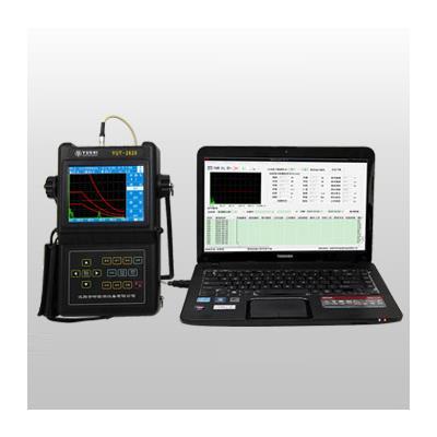 宇时先锋 YUT2620 数字超声波探伤仪