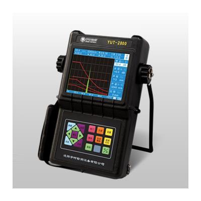宇时先锋 YUT2800数字超声波探伤仪