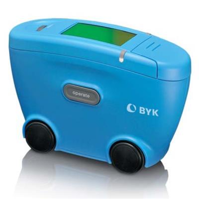德国BYK毕克  4846 桔皮仪 II 专门针对高光泽表面