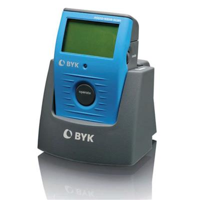 德国BYK毕克 4824 微型桔皮仪 小部件和高曲率上高光泽面漆的桔皮和DOI测量