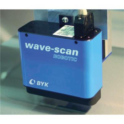 德国BYK毕克 4822 桔皮仪 ROBOTIC 自动联机外观控制的桔皮和DOI仪