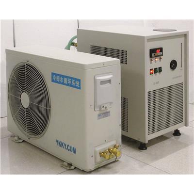 ykky牌精密冷水机  激光冷水机 LX-5000F