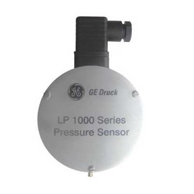 德鲁克druck LP1000 系列通用型湿-湿微差压传感器
