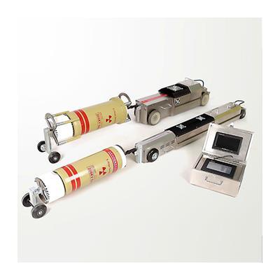 宇时先锋 ST-PC X射线管道爬行器