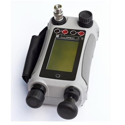 德鲁克druck DPI611 轻巧型手持式压力校验仪