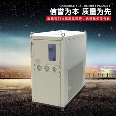 超低温循环机DX-8010