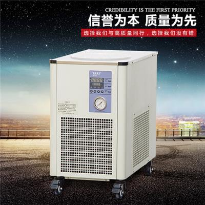 高低温循环机CH-80-200H