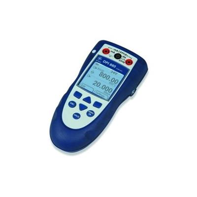 德鲁克druck DPI842 手持式过程信号校验仪