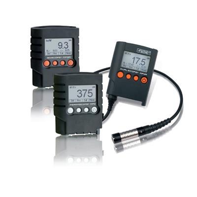 德国菲希尔DUALSCOPE MPO涂镀层厚度测量仪