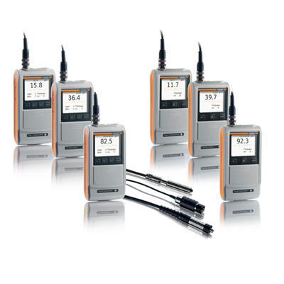 德国菲希尔fische手持式涂镀层厚度测量仪FMP10